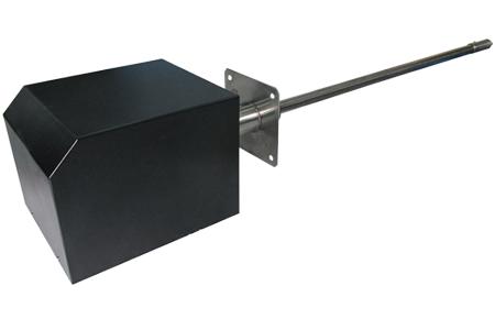 high temperature gas analyzer